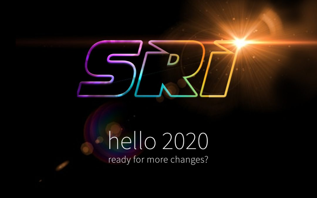 SRI Keynote 2020 – New Look Launched