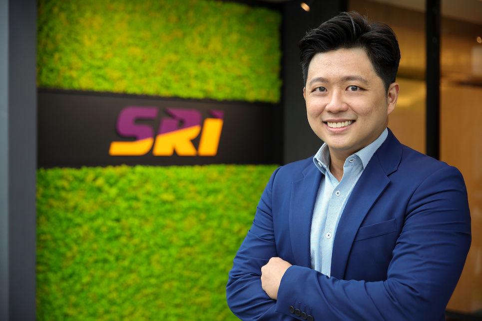 SRI brokered highest deal of $3,417psf strata office unit at Suntec Tower 1
