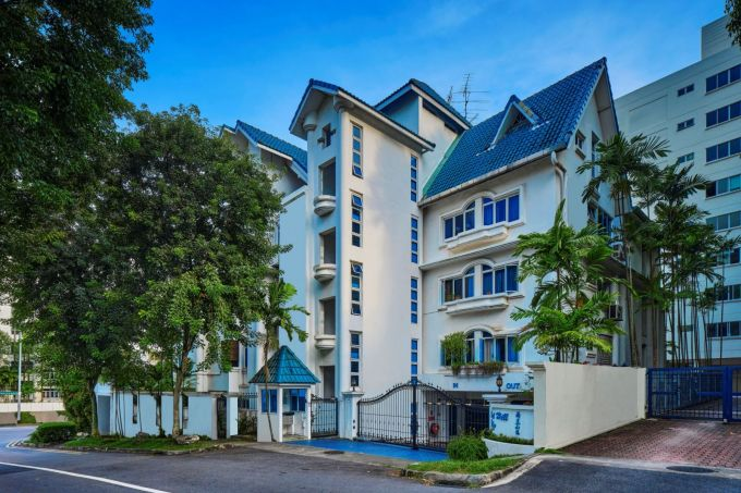 SRI Capital Market – Exclusive Marketing Agent for Holland Hill Lodge Collective Sale